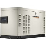 Generac Protector QS® 22kW Automatic Standby Generator (120/240V 3-Phase)