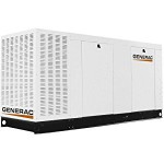 Generac Commercial Series 130kW Standby Generator (120/208V 3-Phase)(NG) SCAQMD Compliant