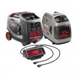 Briggs & Stratton P2200 Inverter Package with Parallel Cable Kit
