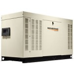 Generac Guardian Series 45 kW Emergency Standby Power Generator (Scratch & Dent)