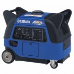 Yamaha EF3000iSEB - 2800 Watt Electric Start Inverter Generator with Boost Technology