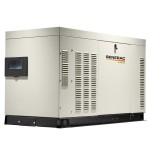 Generac Protector QS® 32kW Automatic Standby Generator (120/240V 3-Phase)