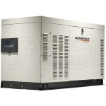 Generac Commercial Series 100kW Standby Generator (120/208V 3-Phase)(NG) SCAQMD Compliant