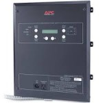 APC 20-Amp (120/240V 6-Circuit) Indoor Manual Transfer Switch