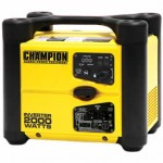 Champion 73536i - 1700 Watt Inverter Generator with Parallel Capability