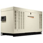 Generac Protector® 25kW Automatic Standby Generator (Steel)(120/240V Single-Phase)