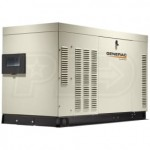 Generac Commercial Series 70 kW Standby Generator (277/480V 3-Phase)(LP) SCAQMD Compliant