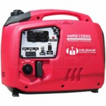 Milbank MPG1000I - 1000 Watt Portable Inverter Generator