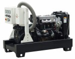 Voltmaster PTO70-3 - 61 kW Tractor-Driven PTO Generator 3-Phase 240V (540 RPM)