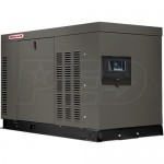 Honeywell™ 38 kW Liquid Cooled Automatic Standby Generator (Premium-Grade) (120/240V Single-Phase) (48 State Compl.)