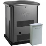 Briggs & Stratton 12kW Standby Generator System (200A Service Disc. + Power Mgmt.)