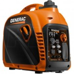 Generac GP2200i - 1700 Watt Portable Inverter Generator