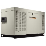 Generac Protector QS® 38kW Automatic Standby Generator (120/208V 3-Phase)
