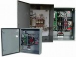 Cummins RA-400-SE - 400-Amp Outdoor Automatic Transfer Switch For RS Series Generators (Service Disconnect)