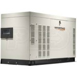 Generac Protector® 45kW Automatic Standby Generator (Aluminum)(120/240V Single-Phase) (CARB)