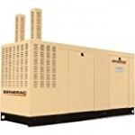Generac Commercial Series 150kW Standby Generator (277/480V 3-Phase)(NG) SCAQMD Compliant