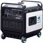 Subaru RG3200iSE - 2800 Watt Electric Start Inverter Generator