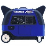 Yamaha EF3000iSEB - 2800 Watt Electric Start Inverter Generator w/ Boost Technology